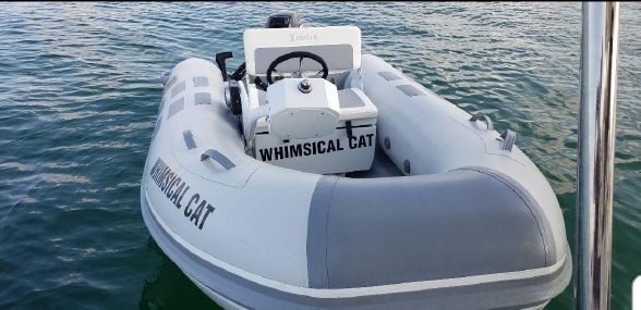 Used Sail Catamaran for Sale 2018 Leopard 40 Additional Information